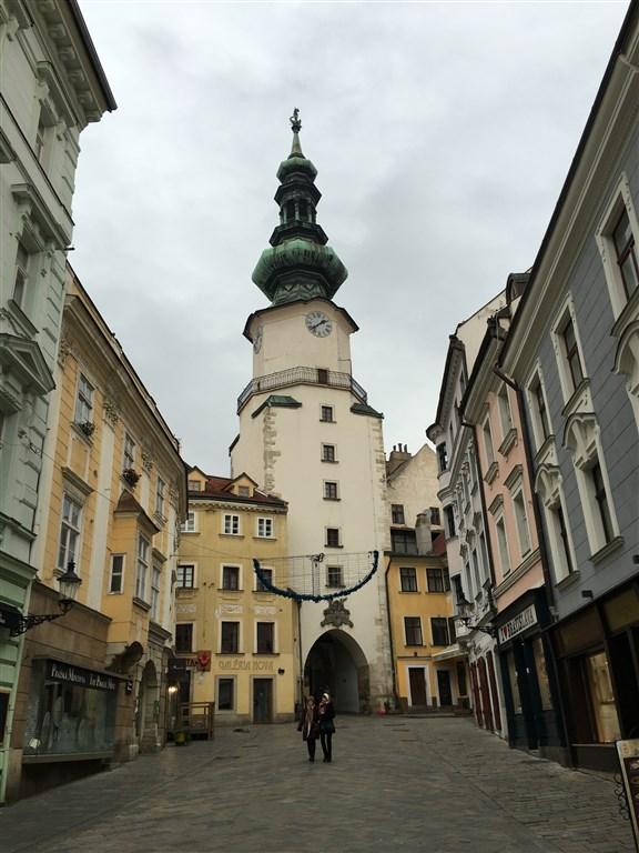 Předvánoční Bratislava -  -