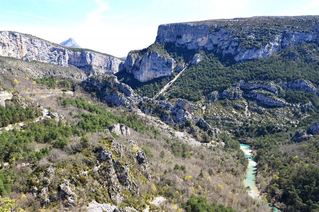 Barevná Provence a jedinečný Port Cros -  -