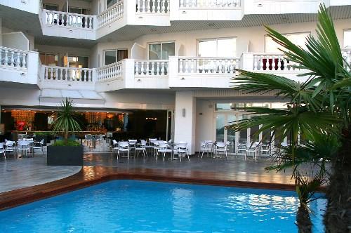 Hotel Bernat II