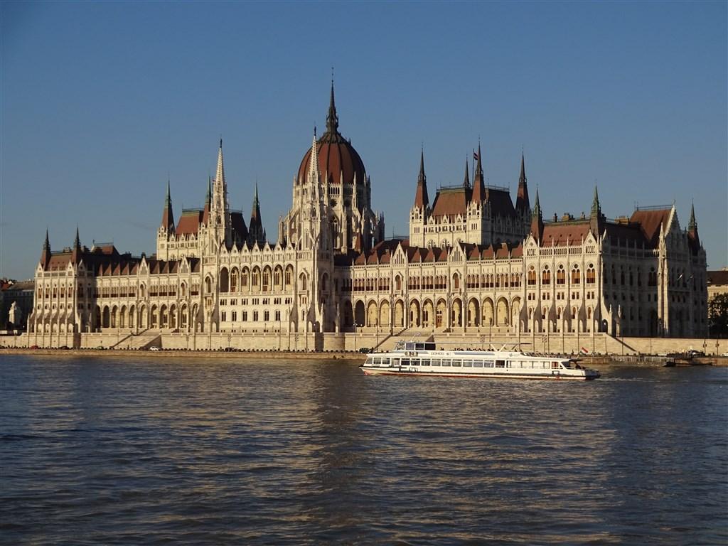 Maďarsko -