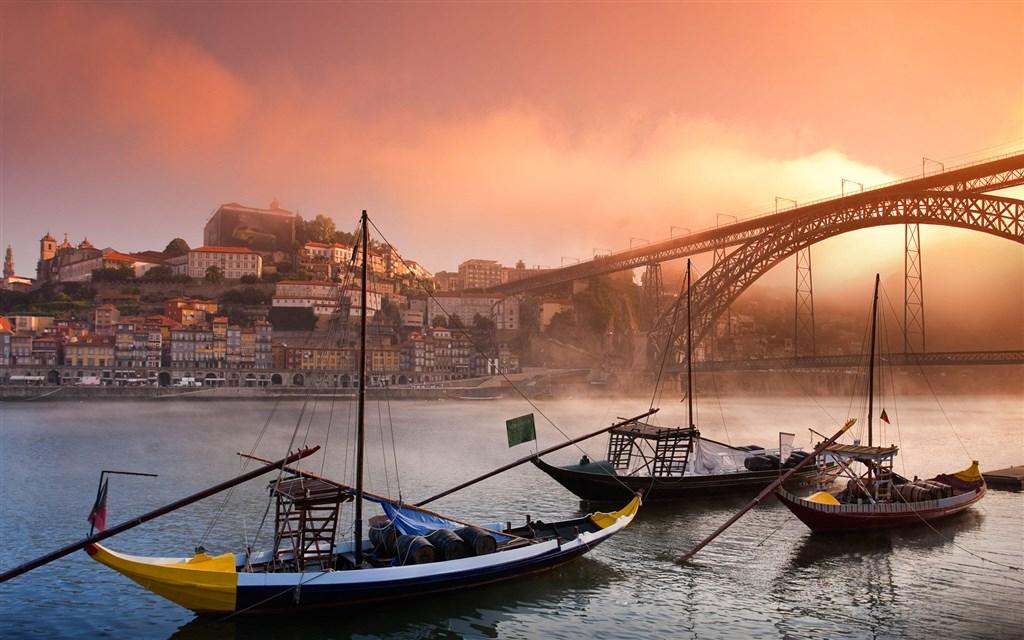Portugalsko -