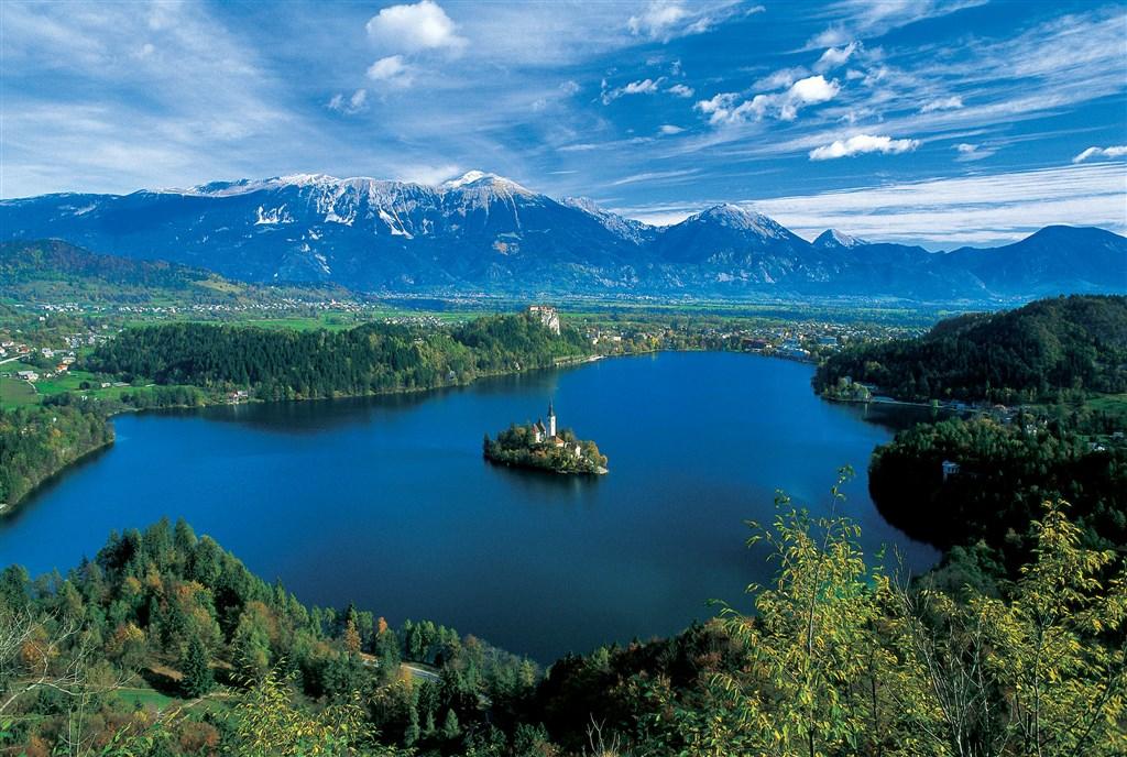 Slovinsko -