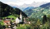 Rakousko -