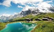 Švýcarsko -