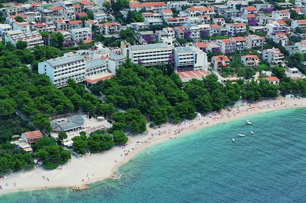 Makarska / Hotel Biokovka - Makarska