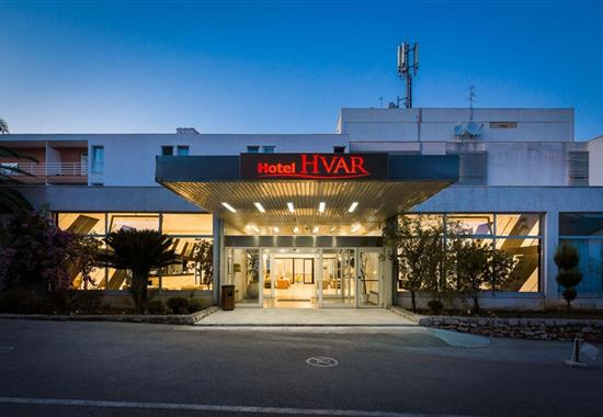 Hotel Hvar *** - Hvar