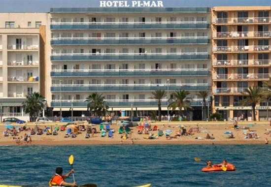 Hotel Pimar & SPA - Blanes