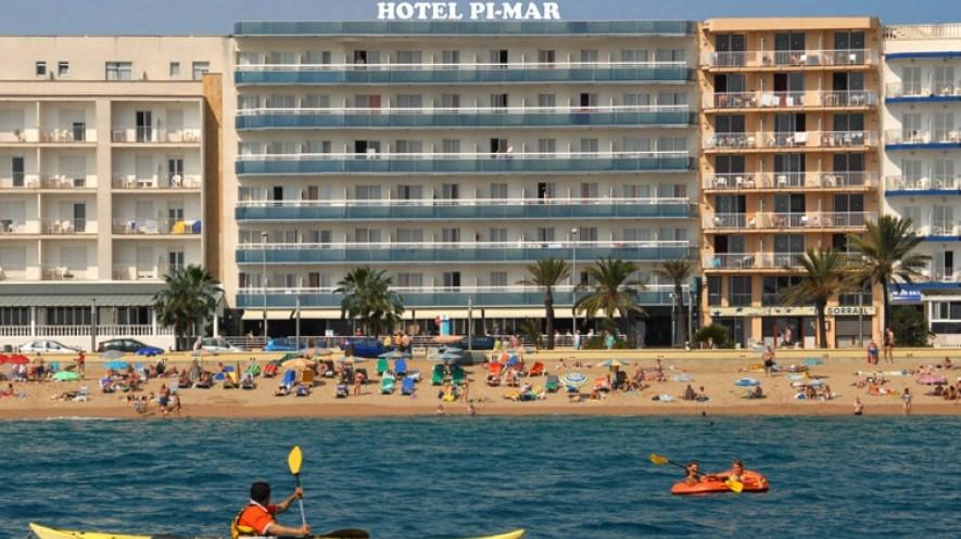 Hotel Pimar & SPA - Costa Brava, Costa del Maresme