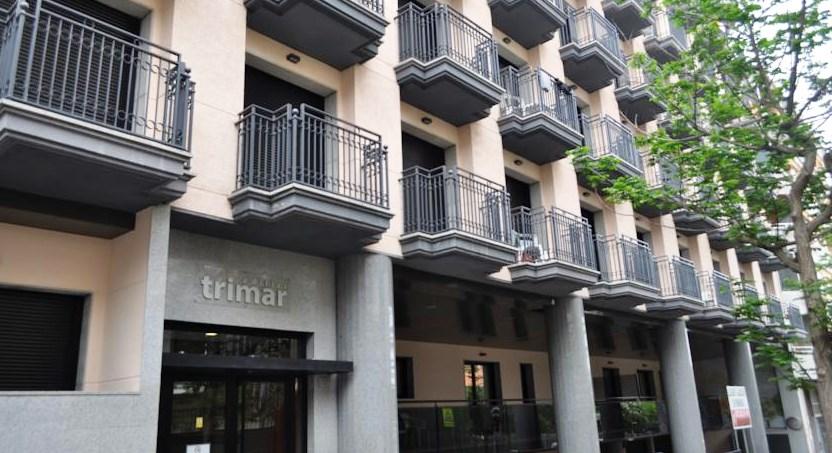 Apartmány Trimar - Lloret De Mar