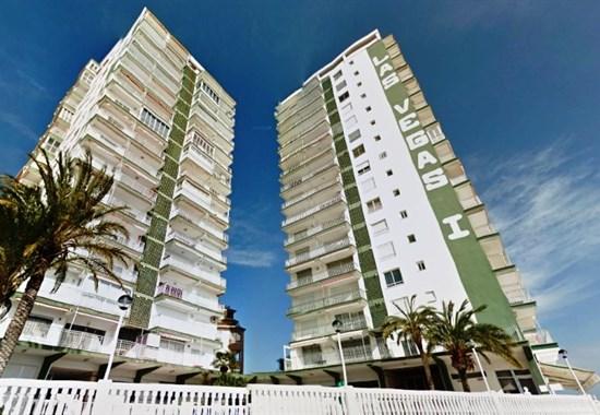 Apartmány Las Vegas I. - Costa del Azahar