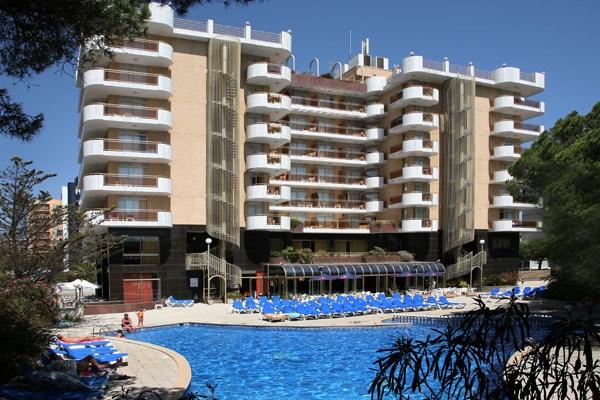 Hotel Blaumar - Blanes