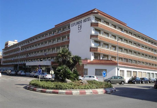 Hotel Esplendid - Costa Brava, Costa del Maresme