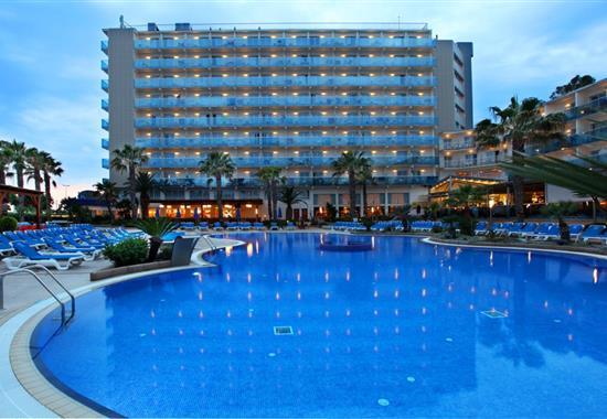 Hotel Golden Taurus Aquapark Resort - Pineda de Mar