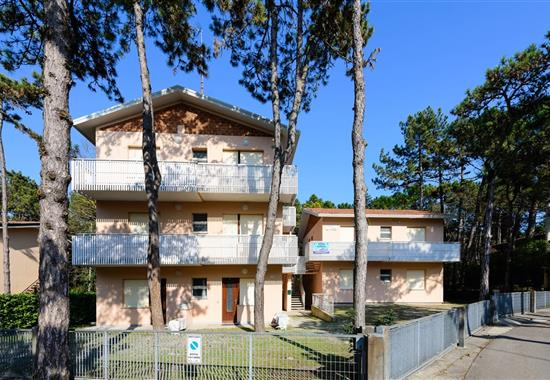 Villa Luisa - Lignano