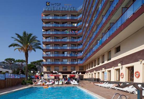 Hotel H-Top Calella Palace & SPA - Calella