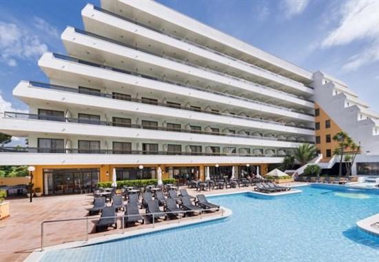Hotel Tropic Park - Costa Brava, Costa del Maresme
