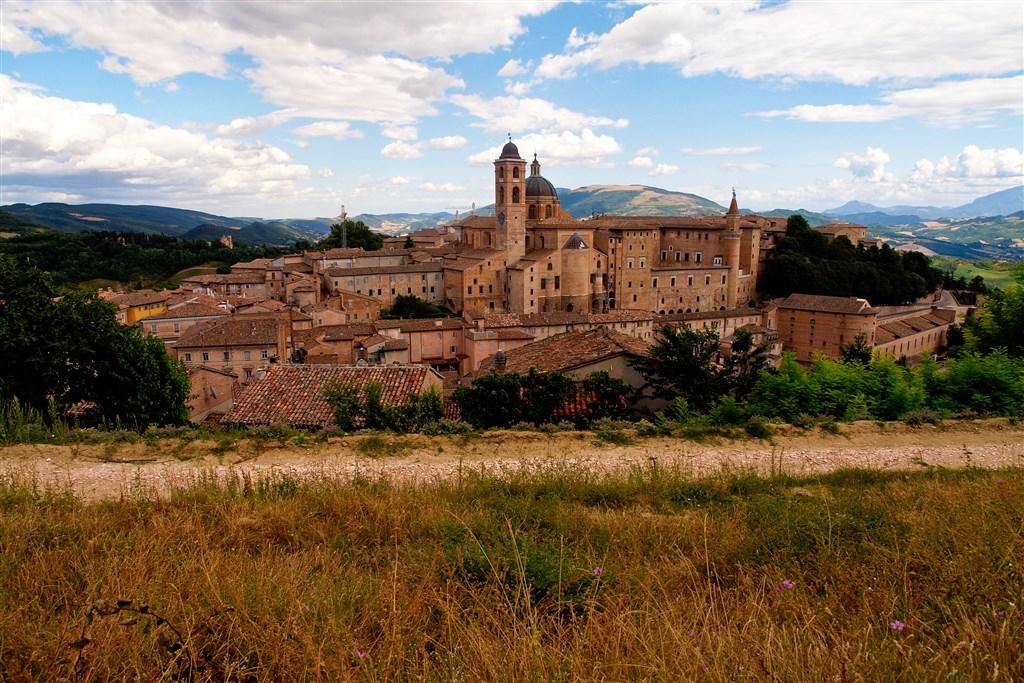 Antika a renesance - Itálie