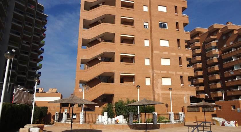 Apartmány Vista Mar - Španělsko