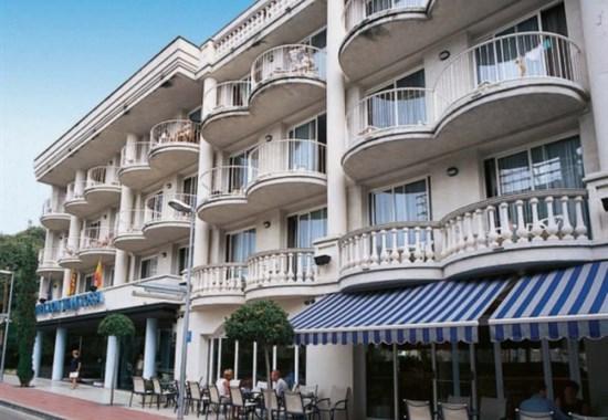 Hotel Don Juan Tossa - Costa Brava, Costa del Maresme