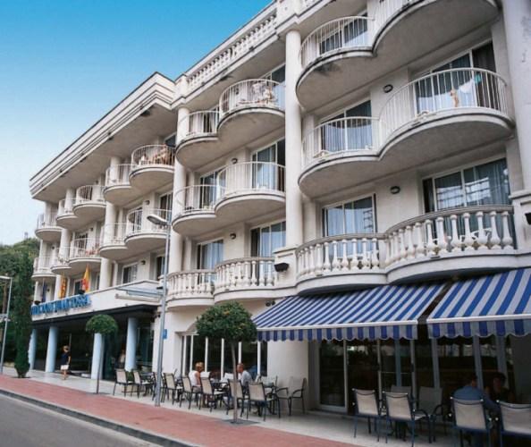 Hotel Don Juan Tossa - Tossa De Mar