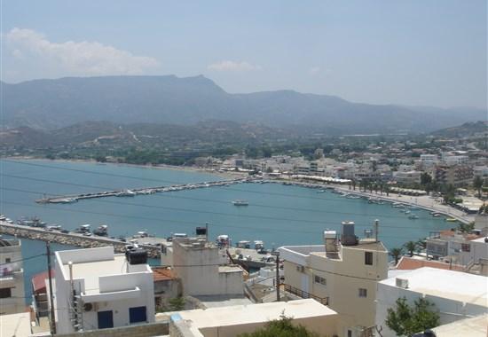 Jihovýchodní Kréta - Řecko
