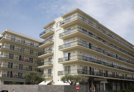 Hotel Terramar - Costa Brava, Costa del Maresme