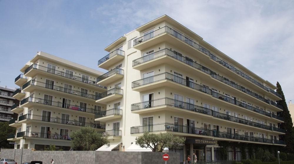 Hotel Terramar - Calella