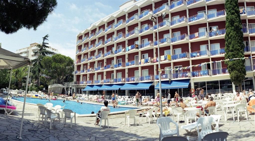 Gran Hotel Don Juan Resort - Lloret De Mar