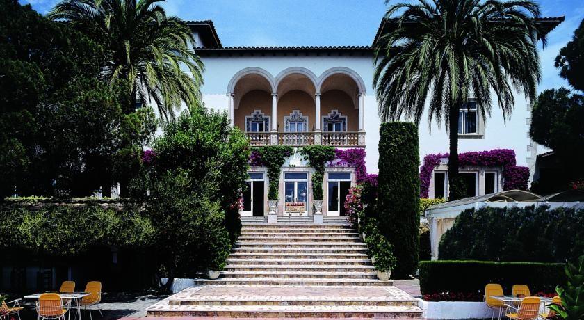 Hotel Roger de Flor Palace - Lloret De Mar