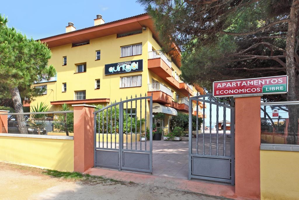 Apartmány Quintasol - Malgrat De Mar