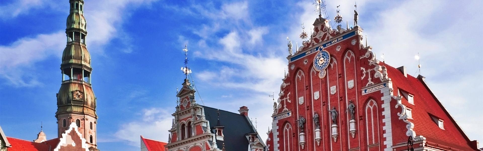 Pobaltí-Rusko