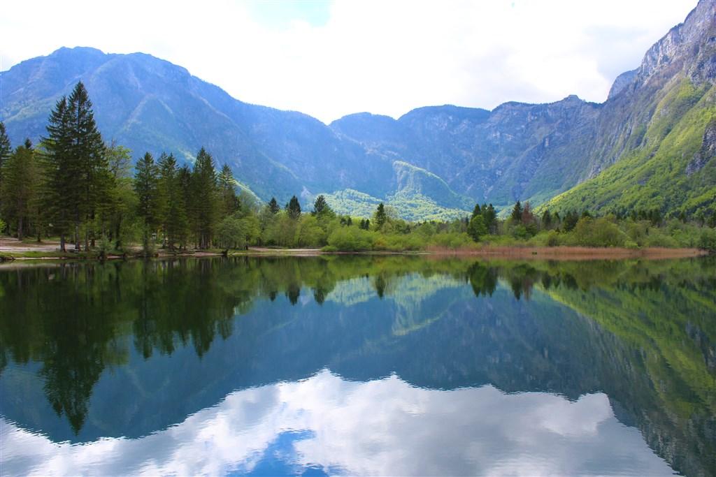 Toulky srdcem Slovinska - Slovinsko