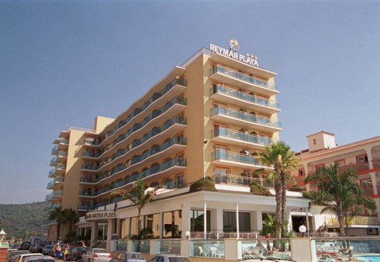 Hotel Reymar Playa - Costa Brava, Costa del Maresme