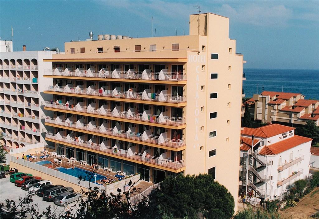 Hotel Catalonia - Calella