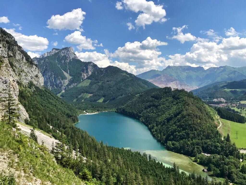 Putování Štýrskem s návštěvou poutního místa Mariazell - Rakousko