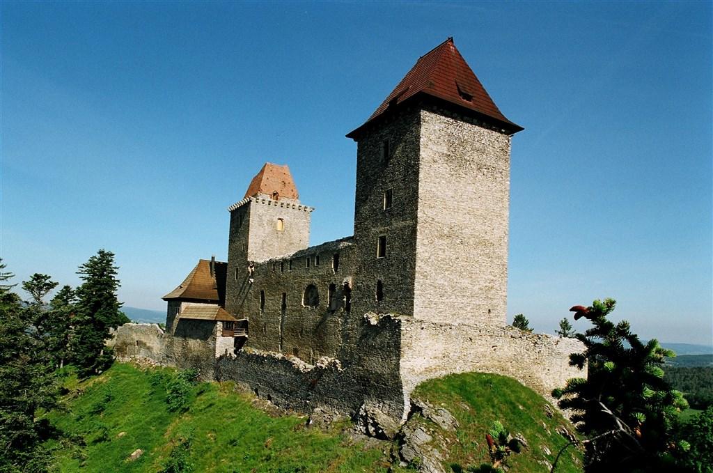 Krásná zákoutí Šumavy - Česká republika