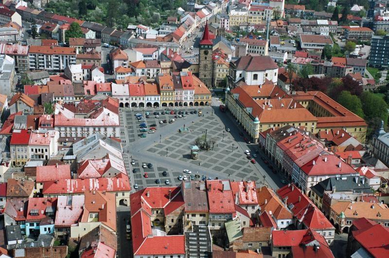 Český ráj, Kuks a Babiččino údolí - Česká republika