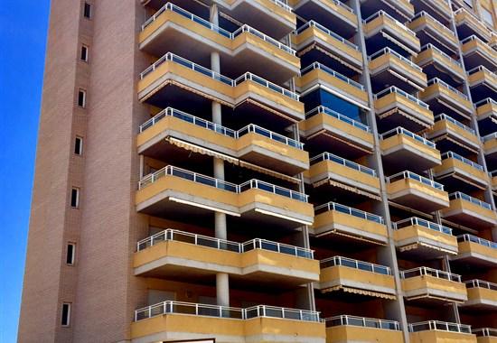 Apartmány Gavilanes - Oropesa Del Mar