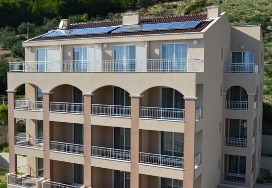 Hotel Palace - Chorvatsko