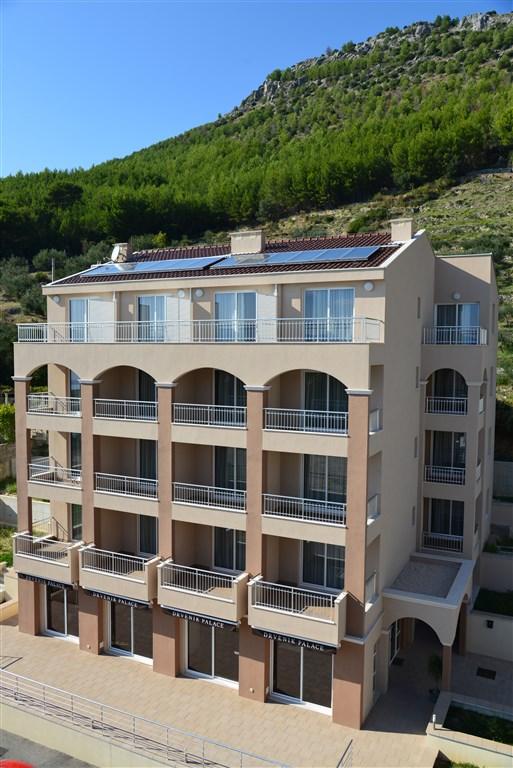Hotel Palace - Makarská riviéra
