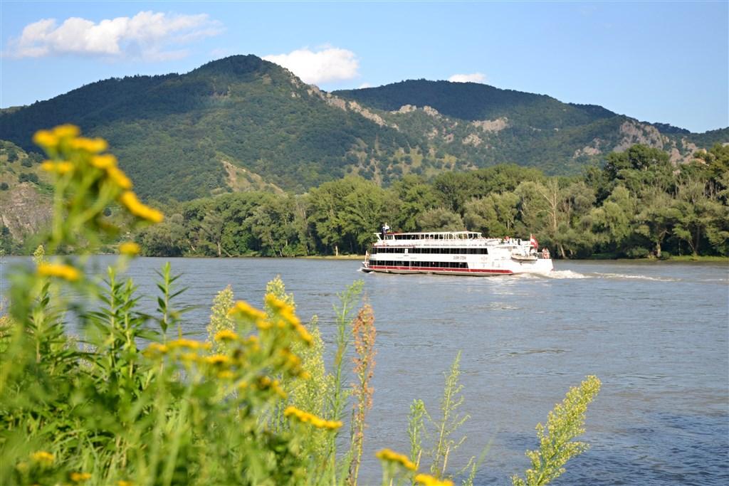 Perly Dolního Rakouska s plavbami - Rakousko