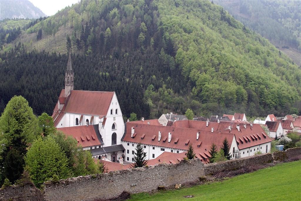 Kouzelná hora Semmering a blízké okolí - Rakousko