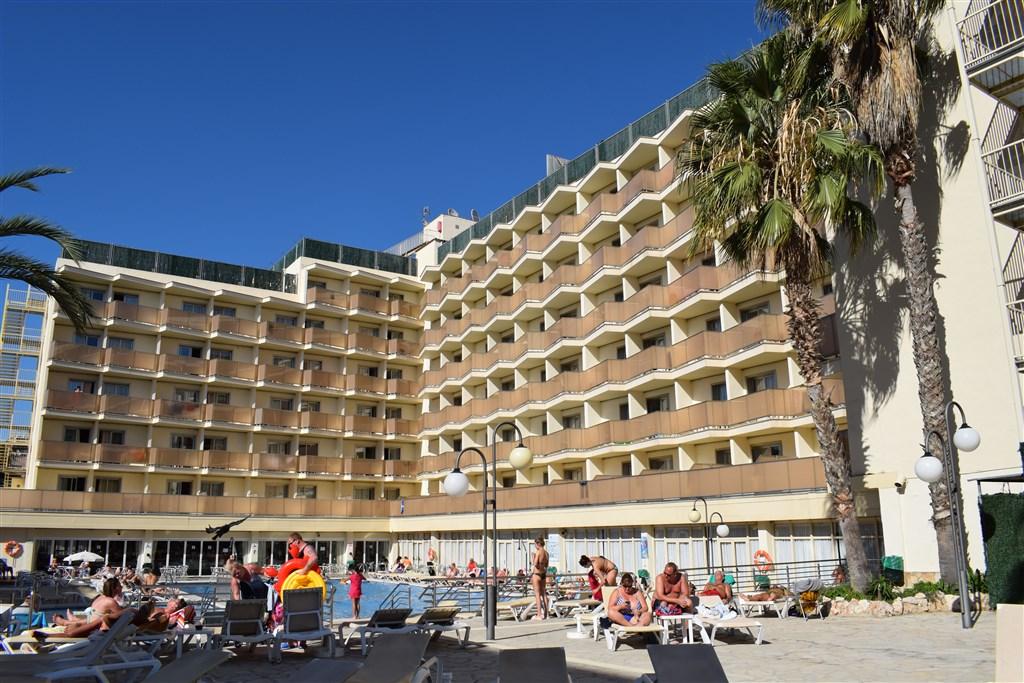 H-TOP Hotel Royal Beach - Lloret De Mar