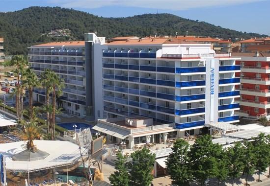 Hotel Riviera - Španělsko