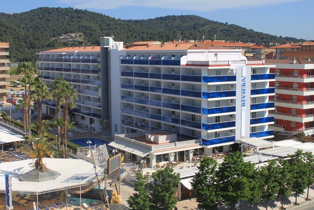 Hotel Riviera - Santa Susanna