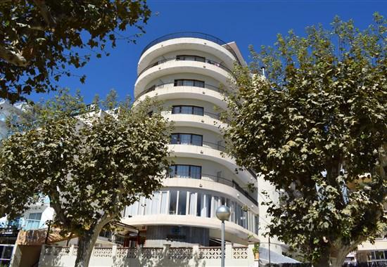 Hotel Haromar - Calella