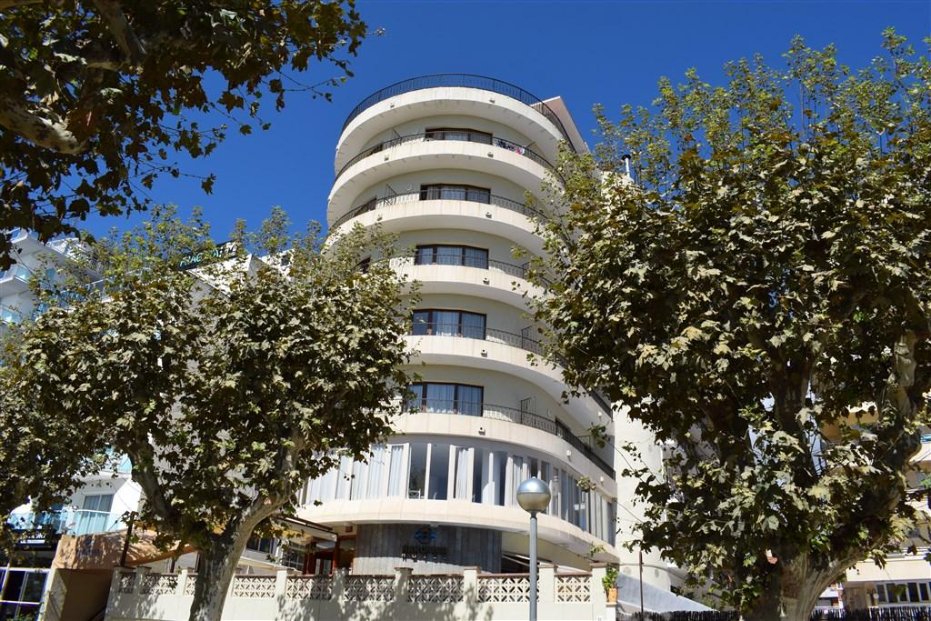 Hotel Haromar - Costa Brava, Costa del Maresme