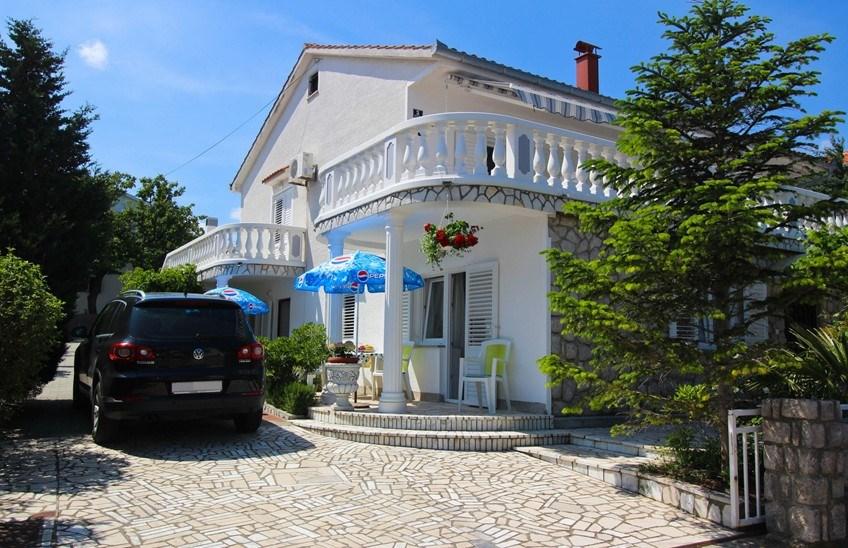 Šilo - Apartmány Šilo - Šilo