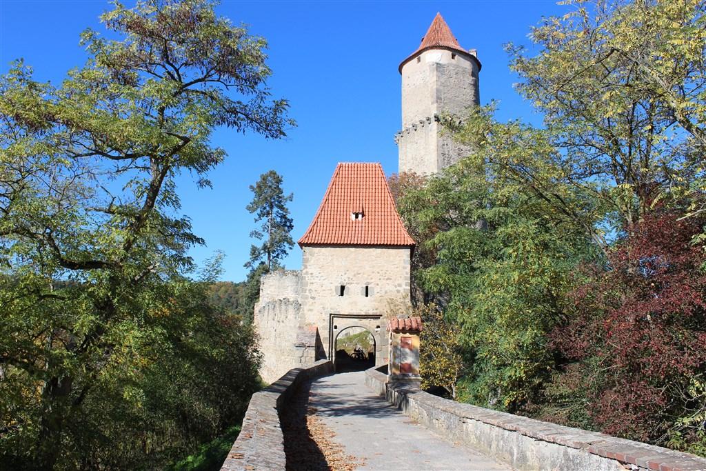 Jižní Čechy - turistická perla republiky - Česká republika