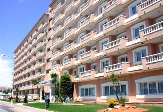 Aparthotel ZT Acuasol - Peniscola
